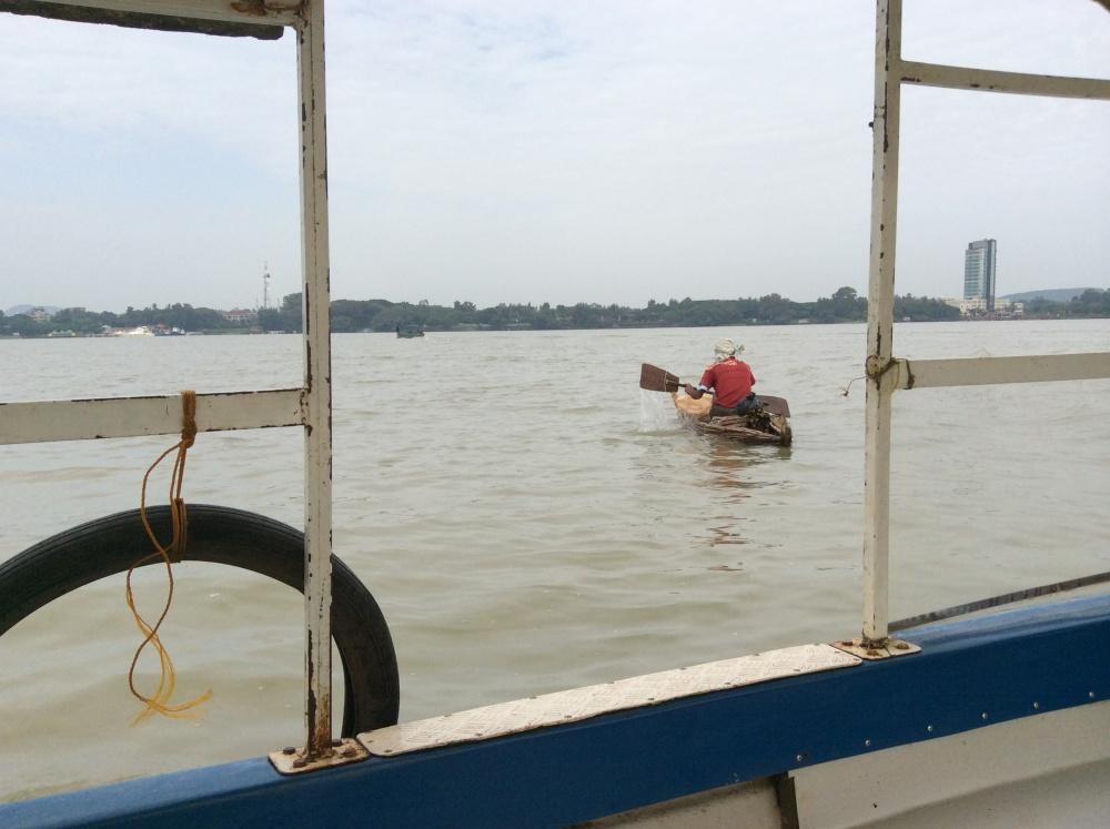 Ethiopia--Lake Tana and the Blue Nile (3/6)