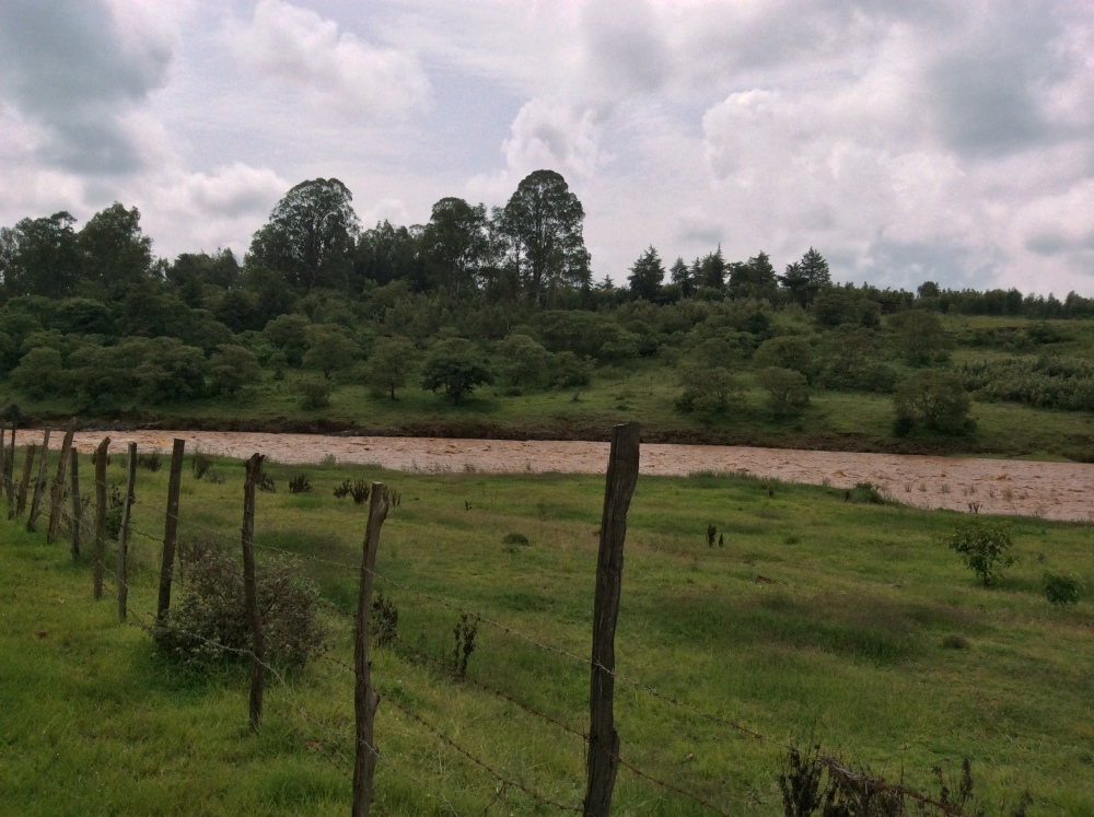 My Ethiopian Adventure:  On the Road from Bahir Dar to Debre Markos (5/6)